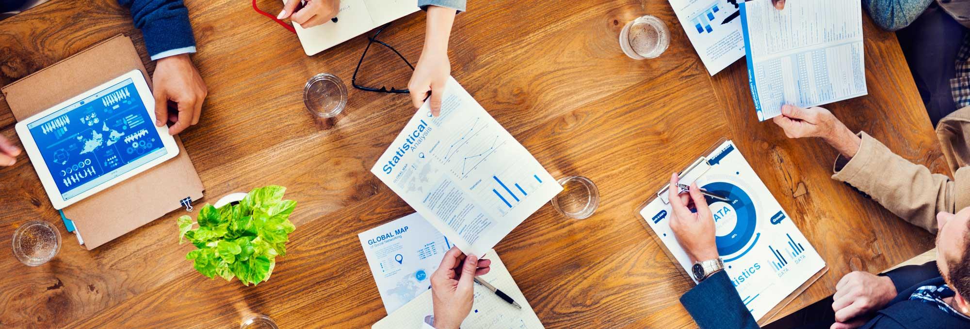 צריך סקר שוק או מחקר עסקי?